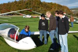 Student Pilots (1)