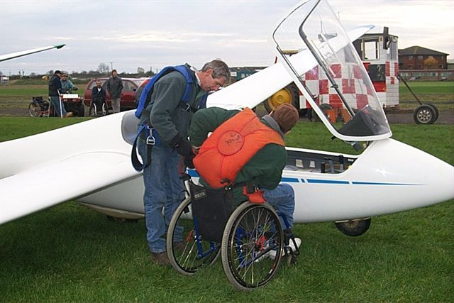 Disability K21