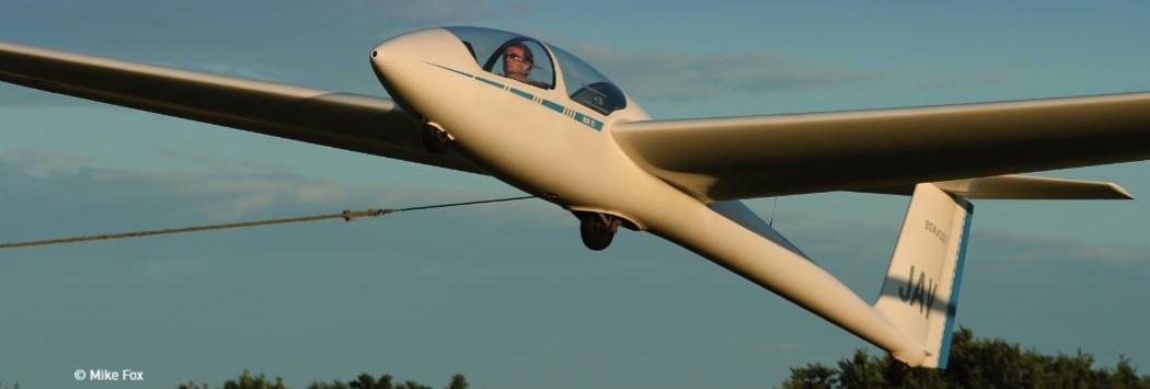 Safe Winch Launching Pilot Club Info